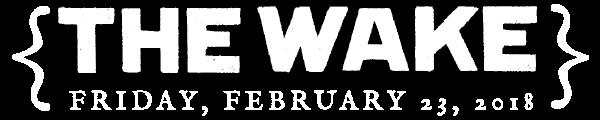 The WAKE 2017